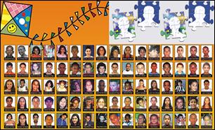 Cadastro Nacional de Crianças Desaparecidas