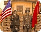 Guerra Fria – EUA x URSS